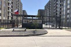 Condominio Parque Trapiche