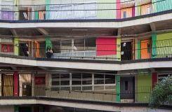 Reposición Centro Educacional Eduardo de la Barra