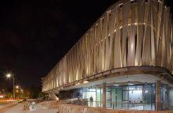 Edificio Comunitario Vitacura