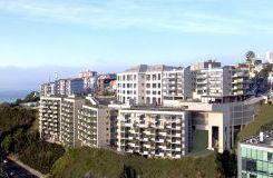 Edificio Mirador Barón